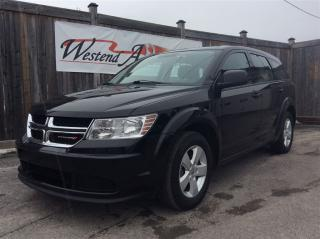 Used 2014 Dodge Journey 42000 Kms for sale in Stittsville, ON