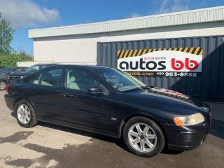 Used 2005 Volvo S60 for sale in Laval, QC