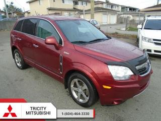 Used 2009 Saturn Vue VUE Hybrid for sale in Port Coquitlam, BC