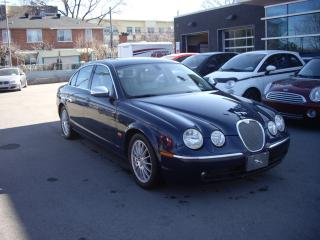 Used 2007 Jaguar S-Type Berline 4 portes, 3,0 for sale in Montreal, QC