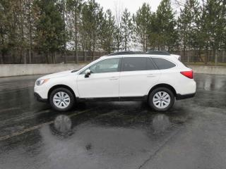 Used 2015 Subaru Outback 3.6R AWD for sale in Cayuga, ON