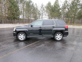 Used 2016 GMC Terrain SLE FWD for sale in Cayuga, ON