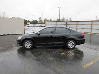 Used 2014 Volkswagen Jetta FWD for sale in Cayuga, ON