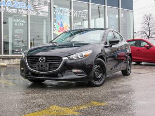 Used 2018 Mazda MAZDA3 GS/ AUTO/ FINANCE AT 0% for sale in Scarborough, ON
