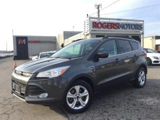 Used 2015 Ford Escape SE 4WD - NAVI - PANO ROOF - LEATHER for sale in Oakville, ON