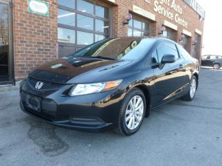 Used 2012 Honda Civic EX-L for sale in North York, ON