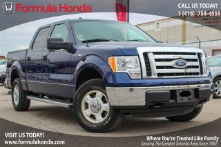 Used 2012 Ford F-150 ONE OWNER | MINT CONDITION | LOW KM! for sale in Scarborough, ON