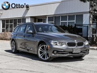 Used 2018 BMW 330i xDrive Touring for sale in Ottawa, ON