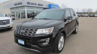 Used 2016 Ford Explorer XLT /$252.00 bi-weekly for 84 mths for sale in Arnprior, ON