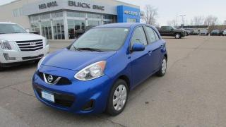 Used 2015 Nissan Micra S /$85.00 bi-weekly for 84 mths for sale in Arnprior, ON