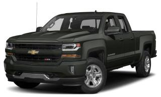 New 2018 Chevrolet Silverado 1500 2LT for sale in Gloucester, ON