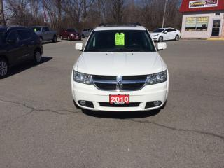 Used 2010 Dodge Journey R/T r/t awd for sale in Morrisburg, ON