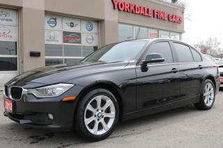 Used 2012 BMW 320 Navigation, Sunroof, No Accidents for sale in North York, ON