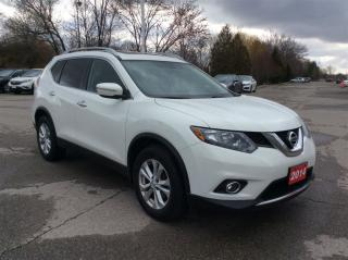 Used 2014 Nissan Rogue SV for sale in Milton, ON