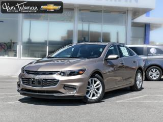 New 2018 Chevrolet Malibu LT for sale in Gloucester, ON