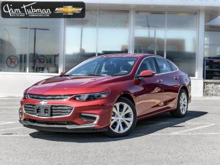 New 2018 Chevrolet Malibu Premier for sale in Gloucester, ON