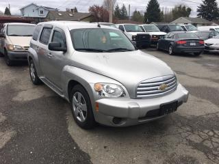 Used 2007 Chevrolet HHR 2WD 4dr LS for sale in Surrey, BC