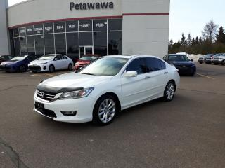 Used 2013 Honda Accord Touring for sale in Ottawa, ON