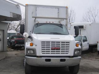 Used 2009 GMC C7500 24fthyd brake auto tialgete for sale in North York, ON