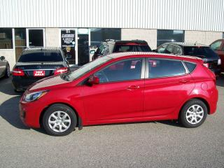 Used 2013 Hyundai Accent for sale in Guelph, ON