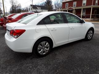 Used 2013 Chevrolet Cruze LT for sale in Kars, ON