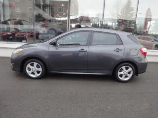 Used 2013 Toyota Matrix TOURING TOIT, MAG for sale in Ste-Thérèse, QC