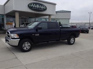 Used 2016 RAM 2500 4X4 / LONG BOX / NO PAYMENTS FOR 6 MONTHS !!! for sale in Tilbury, ON