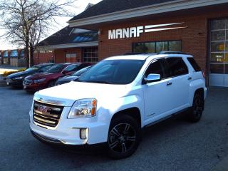 Used 2016 GMC Terrain SLE2 V6 Rear Cam Brand New All Season+Winter Tires for sale in Concord, ON
