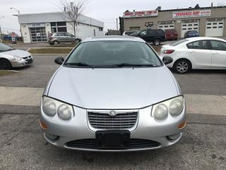 Used 2004 Chrysler 300M for sale in Scarborough, ON