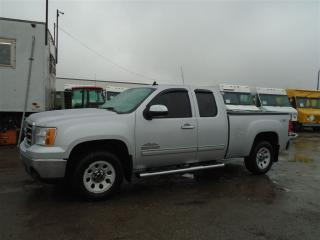 Used 2013 GMC Sierra 1500 SL NEVADA EDITION for sale in Mississauga, ON