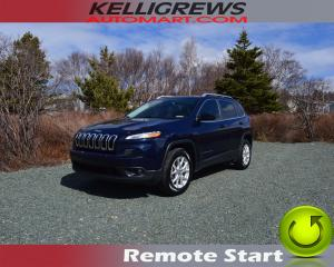 Used 2015 Jeep Cherokee North for sale in Conception Bay South, NL