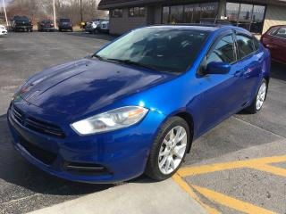 Used 2013 Dodge Dart SXT for sale in Cobourg, ON
