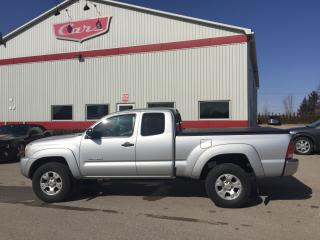 Used 2006 Toyota Tacoma for sale in Tillsonburg, ON