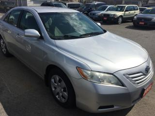 Used 2009 Toyota Camry LE for sale in St Catharines, ON
