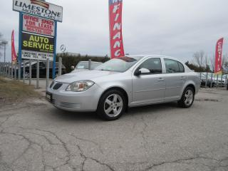 Used 2010 Pontiac G5 SE / ONE OWNER / ACCIDENT FREE / SERVICE RECORDS for sale in Newmarket, ON