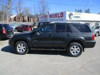 Used 2006 Toyota 4Runner for sale in Scarborough, ON