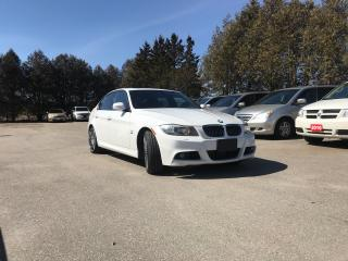 Used 2011 BMW 3 Series 335i xDrive M-Sport PKG M Muffler for sale in Waterloo, ON