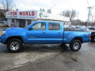 Used 2005 Toyota Tacoma for sale in Scarborough, ON