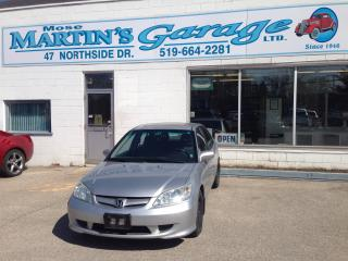 Used 2004 Honda Civic SI for sale in St Jacobs, ON