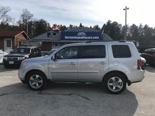Used 2014 Honda Pilot EX for sale in Flesherton, ON