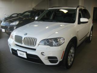 Used 2012 BMW X5 5.0 for sale in Markham, ON