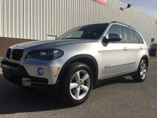Used 2010 BMW X5 30i - Sky View / GPS / Camera for sale in Mississauga, ON
