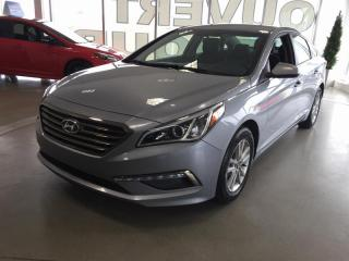 Used 2017 Hyundai Sonata for sale in Montréal, QC