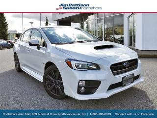 Used 2016 Subaru WRX Sport Package Local, Accident-Free! for sale in Surrey, BC
