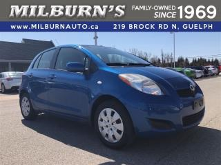 Used 2010 Toyota Yaris LE for sale in Guelph, ON