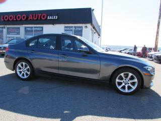 Used 2013 BMW 3 Series 328i xDrive Premium Pkg Sunroof Certified 2YR Warranty for sale in Milton, ON
