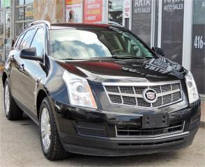Used 2011 Cadillac SRX 3.0 Luxury for sale in Etobicoke, ON