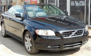 Used 2007 Volvo C70 for sale in Etobicoke, ON