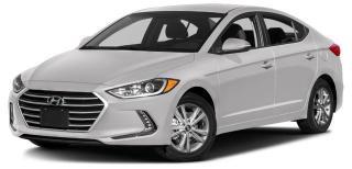 New 2018 Hyundai Elantra GL SE for sale in Abbotsford, BC