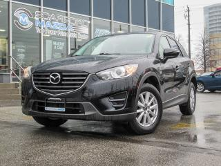Used 2016 Mazda CX-5 AUTO LOW MILEAGE for sale in Scarborough, ON